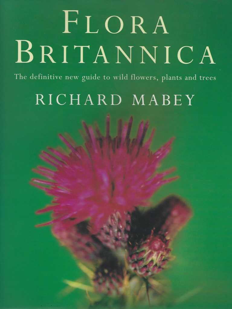 Image for Flora Britannica
