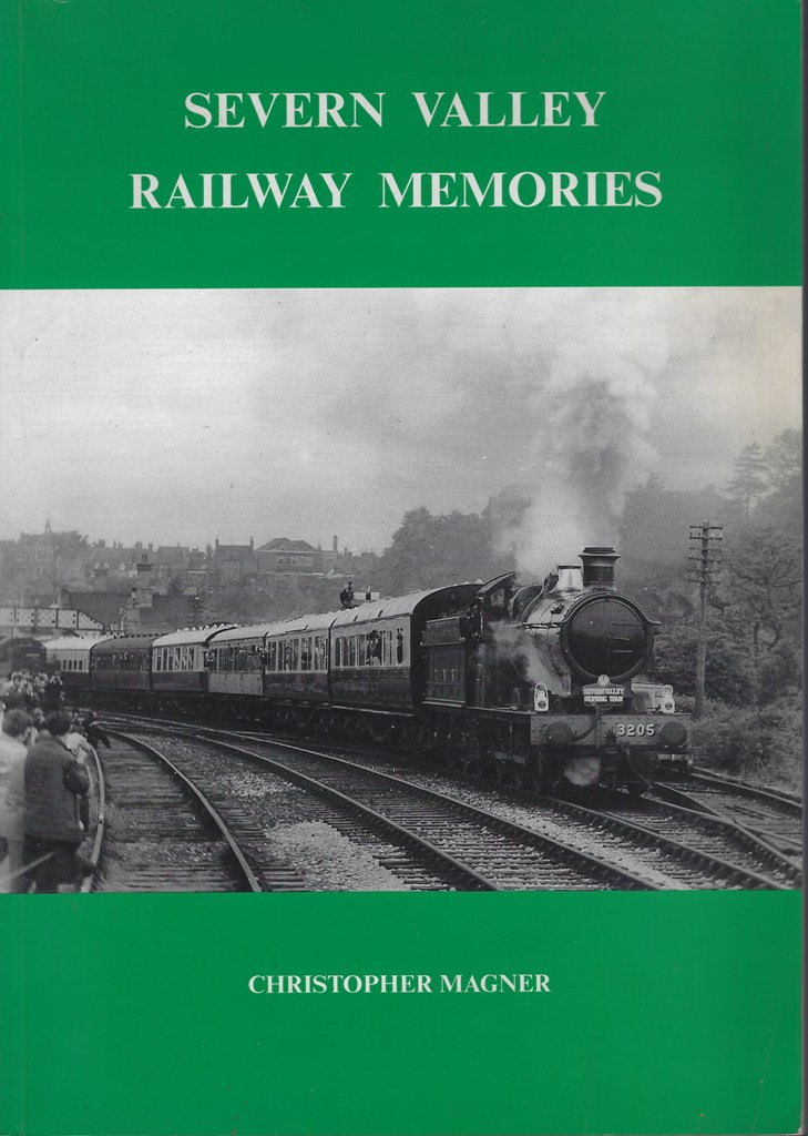 Image for Severn Valley Railway Memories